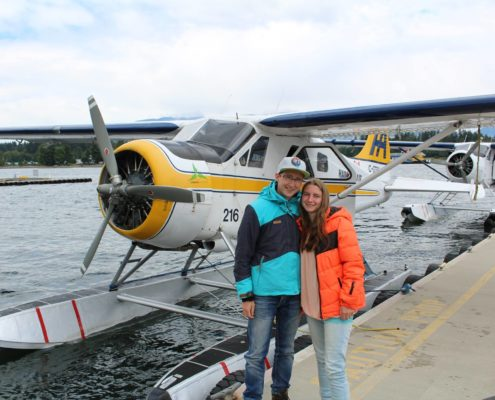 Harbour Air Vancouver