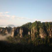 Sächsische Schweiz Bastei