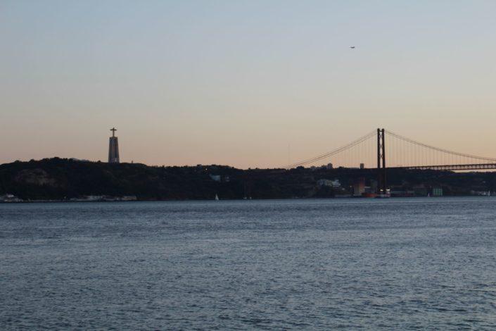 Lissabon Ponte
