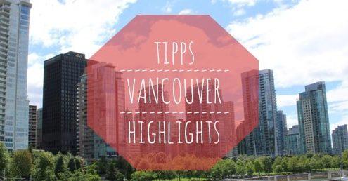 Vancouver Citytrip