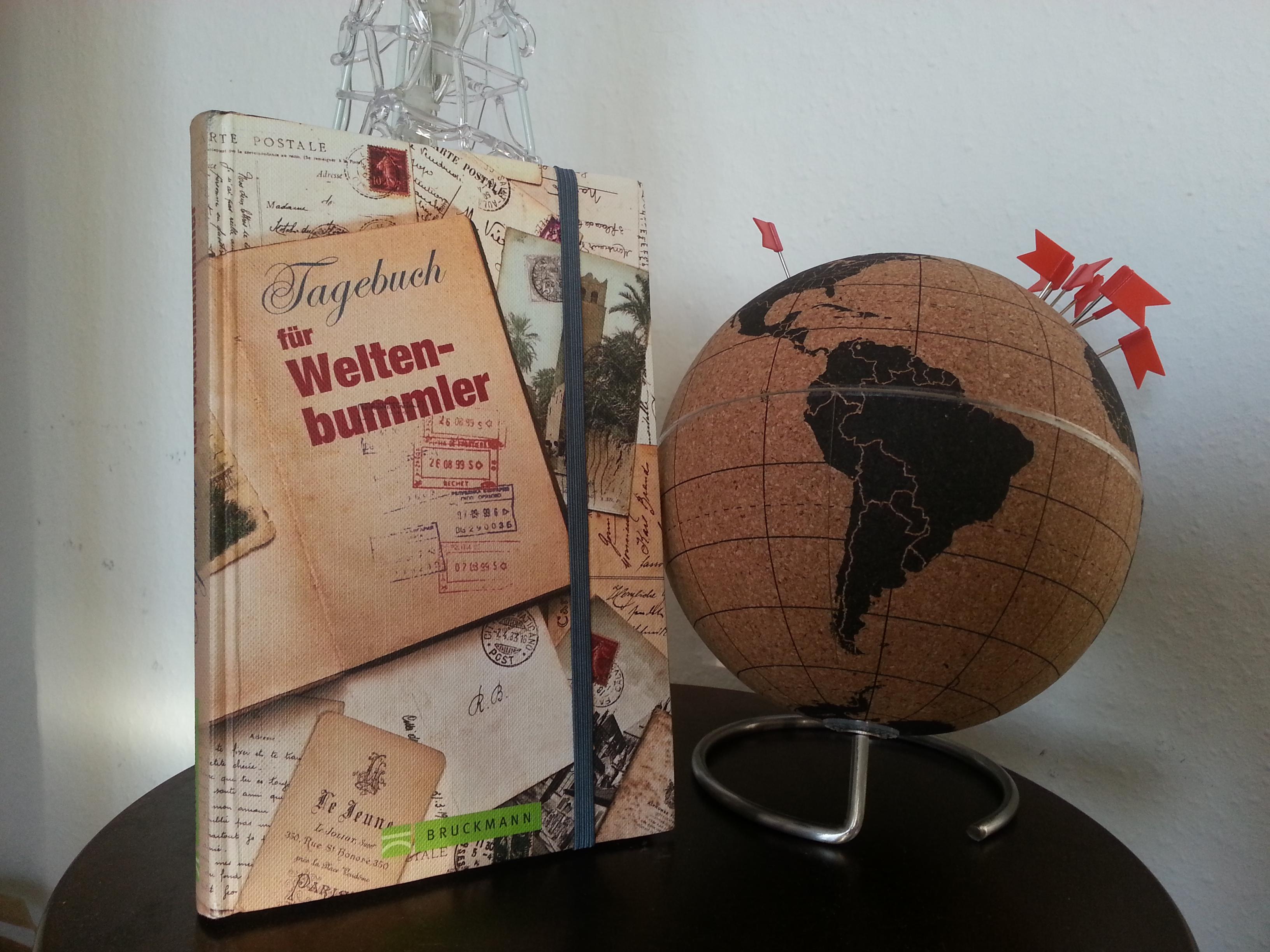 Reiseziele 2017 - Inspirationen