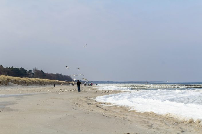 Zingst an der Ostsee