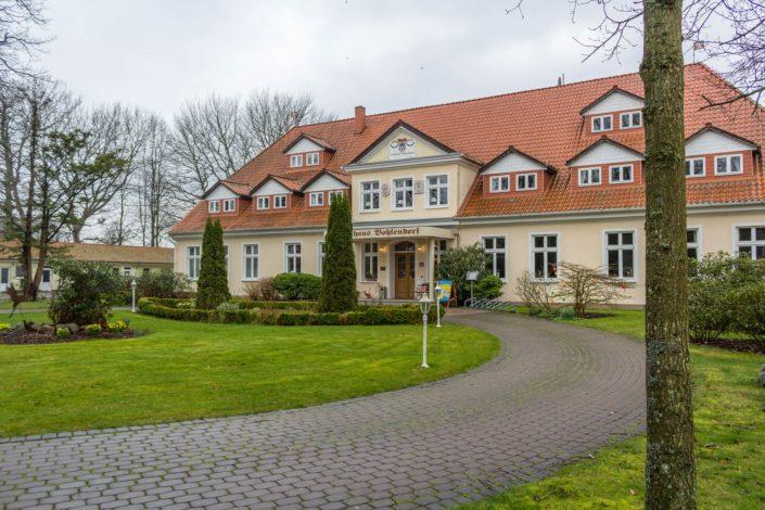 Herrenhaus Bohlendorf