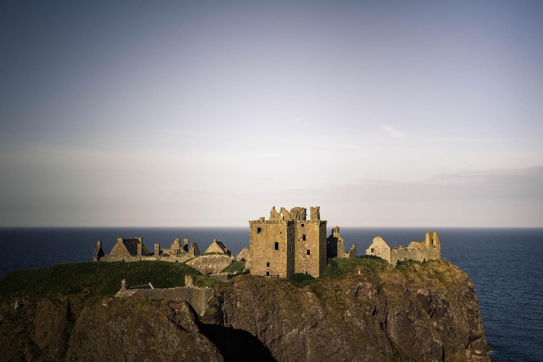 Dunnotar Castle
