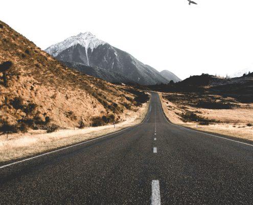 Ultimate Roadtrip Playlist