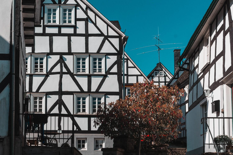 Freudenberg Deutschland Roadtrip