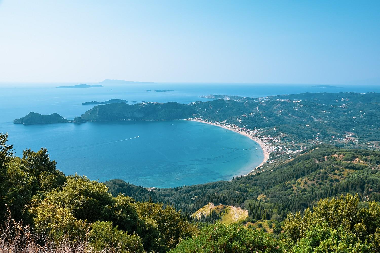 Agios Georgios Korfu