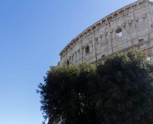 Städtetrip nach Rom