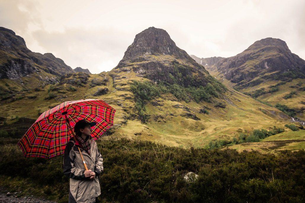 Die Highlands