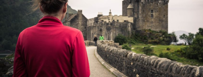 Top 15 Sehenswürdigkeiten in Schottland