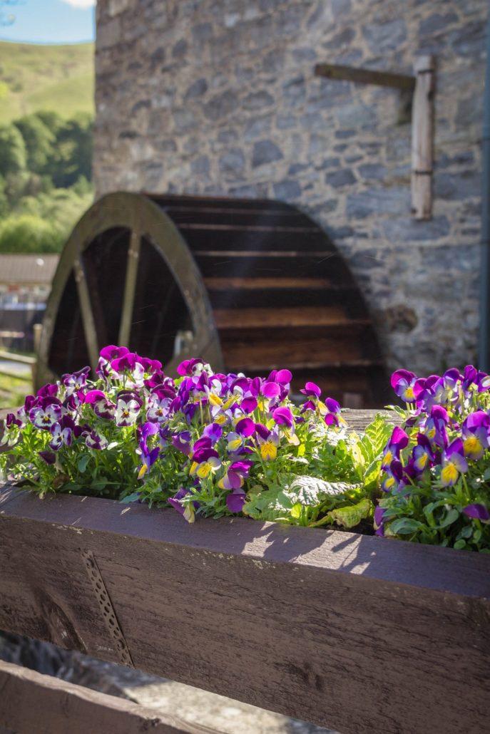 Blair Atholl Watermill