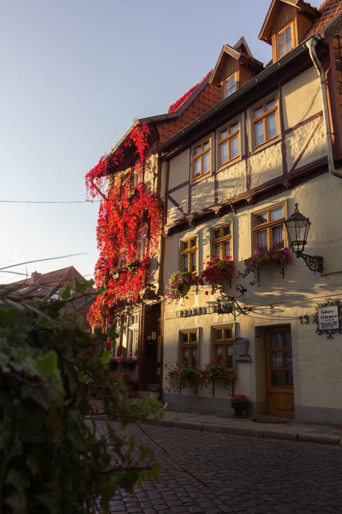 1960 in Quedlinburg erbaut
