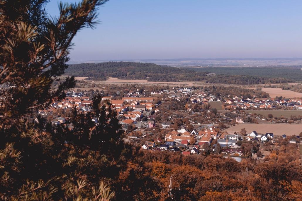 Teufelsmauer Blankenburg