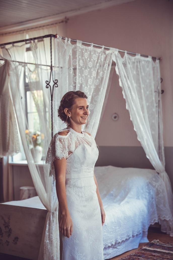 ChrisCat Wedding Getting Ready