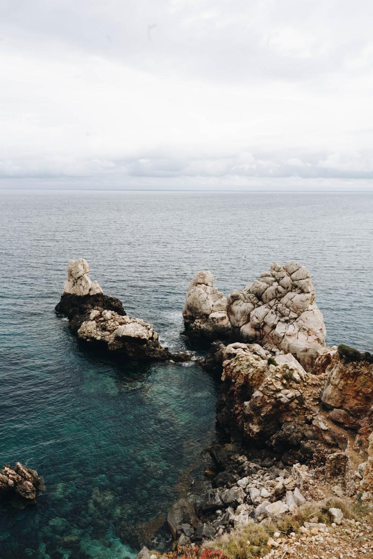 Deiá Küste