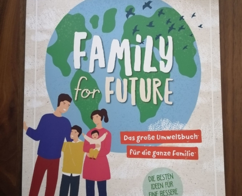 Familiy for Future Gewinnspiel