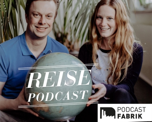 Reisepodcast-Podcastfabrik