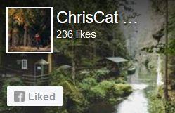 ChrisCat unterwegs Facebook